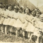 Alaska Native Orphans