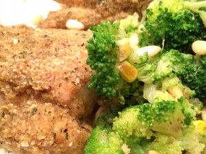 healthy chicken breast made easy